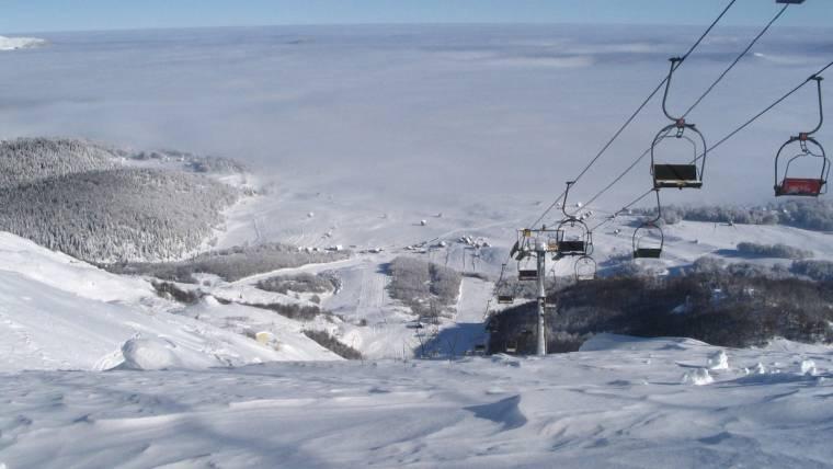 В Черногории усовершенствуют горнолыжный курорт в Жабляке
